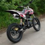 DIRT BIKE 150 ccm CROSS Vollcross Pit 250cc 200 125 Enduro Pit pocketbike NEU