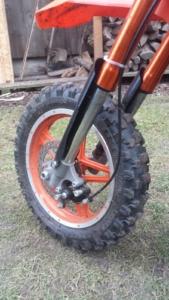 pocket-bike-reifen