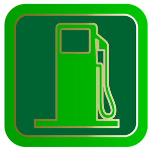 Benzin-Verbrauch beim Kinderquad