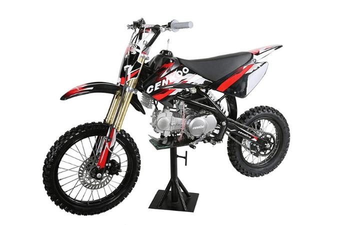 Cenkoo Bike 140ccm